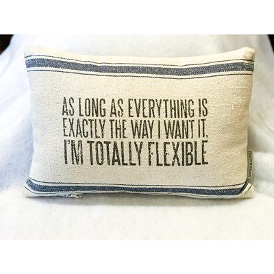 Product Image for Flexible pillow