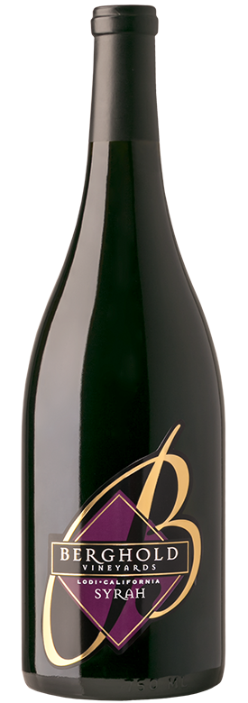 Product Image for 2015 Syrah (FR)