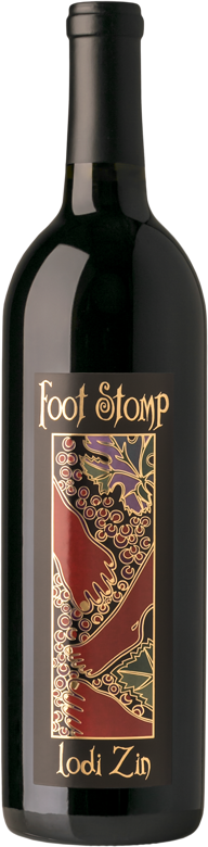 Product Image for 2017 Foot Stomp Zinfandel (CR)