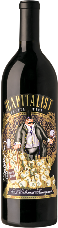 Product Image for 2012 Capitalist